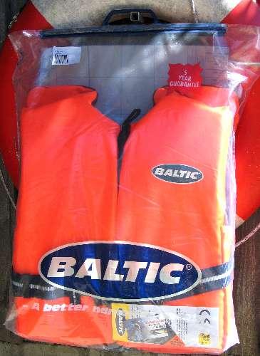 Baltic Life Jackets | Mailspeed Marine