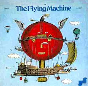 flying machine band