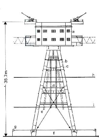 Reservoir Assembly For Pelton   Crane P 3620 furthermore S Plan Wiring Diagram additionally Cabin Water Pumps furthermore Mobile Crane Outrigger Diagrams besides Engine Hoist Machine. on crane parts description