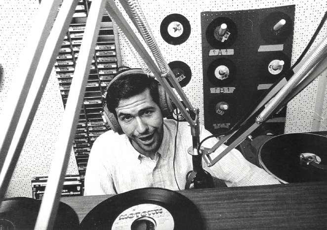 Britain Radio England Part 1